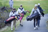 Gallery: Girls Golf Capital @ North Thurston